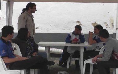 """(Video) 290 socorristas participarán del operativo denominado """"Reina 2016"""""""