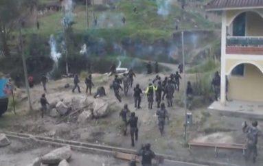 (Video) Este 17 de agosto se cumple un año de los  hechos suscitados en el cantón Saraguro, varios eventos se organizan.