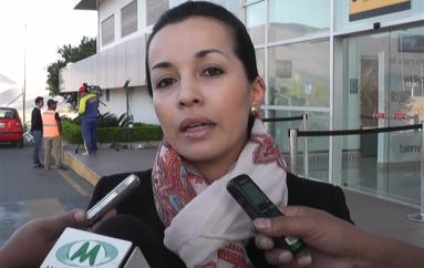(Video) Asambleísta Verónica Arias se refiere sobre el nuevo paquete de enmiendas a la Constitución