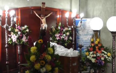 (Video) Arribaron los restos de Catamayense que falleció en España