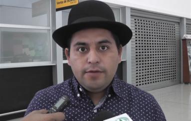 (Video) Asambleísta Milton Gualán opina sobre disolución de la UNE