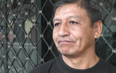 (Video) Felipe Martínez: La UNE no puede ser disuelta de la noche a la mañana