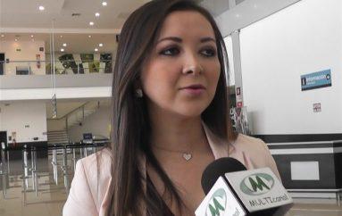 (Video) Gobernadora de Loja cumplirá agenda en el exterior