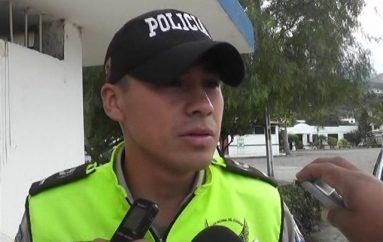 (Video) Plan de contingencia con buenos resultados según Jefe de Policía