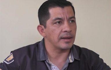 (Video) Agente de la DINAPEN pide a la comunidad denunciar los casos de violencia física