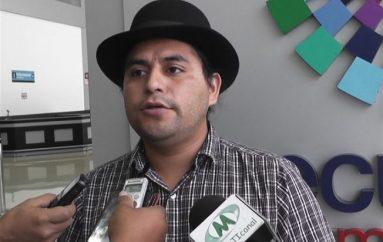 (Video) Asambleísta Milton Gualán opinó respecto a disolución de la UNE