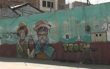 (Video) Socios buscan desarrollar proyectos para Centro cultural Catamayo