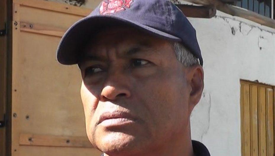 (Video) Cuerpo de Bomberos de Catamayo intervino en incendio forestal en la Parroquia de el Cisne