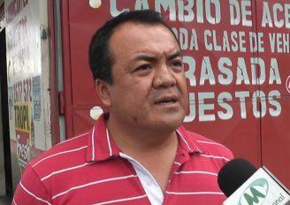 (Video) Daniel Carrión: Catamayo Express tiene toda la voluntad de transportar a estudiantes