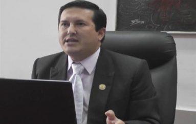 (Video) Concejal Avendaño, demanda de inconstitucionalidad la resolución 0028-A-2016 del Alcalde en torno a las fotomultas.