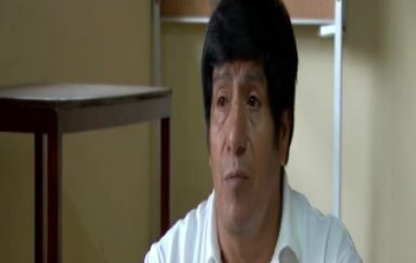 (VIDEO) Flavio Suquisupa, Presidente Provincial de FEUNASSC.