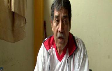 (VIDEO) Ángel Márquez, Director Provincial de Partido Social Cristiano.