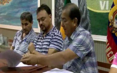 (VIDEO) Firman Convenio para la Urbanización y Construcción de Viviendas.