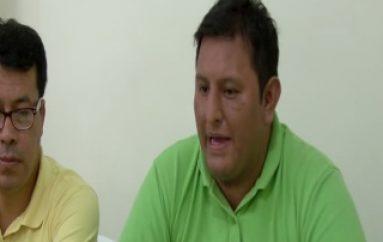 (ZAMORA) Alianza País conformó Tribunal Electoral Provincial.