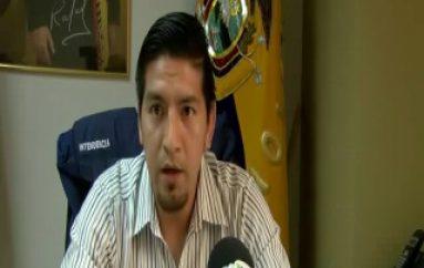 (VIDEO) Informan sobre el Trabajo que se realiza con las Comisarias de Policía.