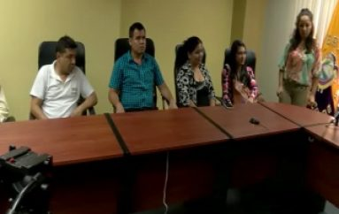 (VIDEO) Se activa voluntariado de la Gobernación de Zamora Chinchipe