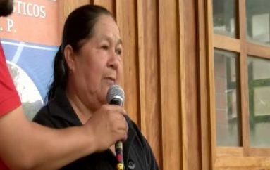 (VIDEO) Rosa Peláez viaja a Otavalo a participar del Campeonato Mundial del Hornado.