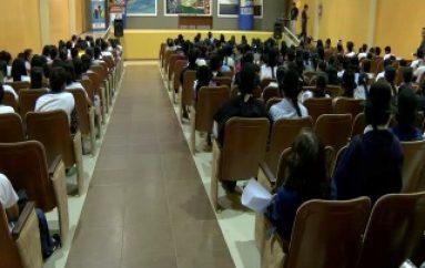 (VIDEO) Inició el curso de lenguas ancestrales Kichwa y Shuar.