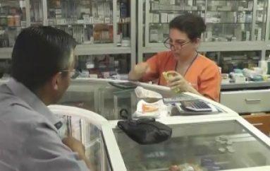 (ZAMORA) Farmacias deben contar con un Bioquímico Farmacéutico