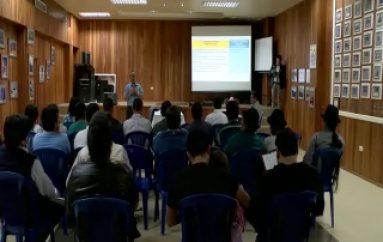 (VIDEO) Gestores Culturales conocen más del Proyecto de Fondos Concursables.
