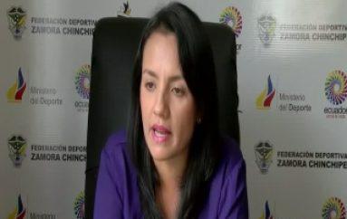 (VIDEO) Federación Deportiva Estructura el plan deportivo anual