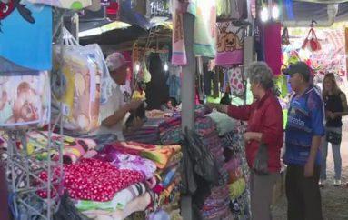 (Video) Los primeros días del mes de octubre se presentará informe económico de la edición  187 Feria de Loja.