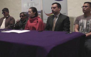 (Video) Distrito de Educación y Asociación  de Personas con Discapacidad  firman convenio para uso de espacios físicos  en centros educativos.