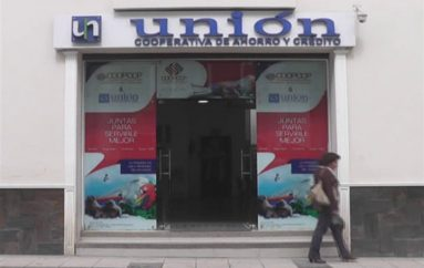 """(Video) Cooperativa de Ahorro y Crédito de los Profesionales del Volante """"Unión"""" y COOPCCP fusionadas legalmente desde el 4 de agosto."""