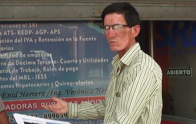 (Video) Conductores de transporte mixto de El Tambo piden mayor control