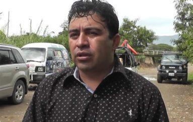 (Video) Roberto Jaramillo: Municipio de Catamayo jamás aplicado una multa mayor a doscientos dólares.