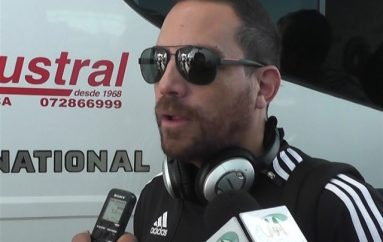(Video) Juan Fernando Velasco lanzará un nuevo álbum.
