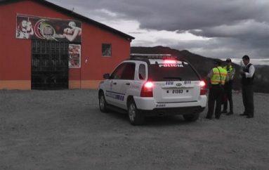 (Video) Adolescente de 14 años fue aislada de prostíbulo en Catamayo, el propietario fue detenido