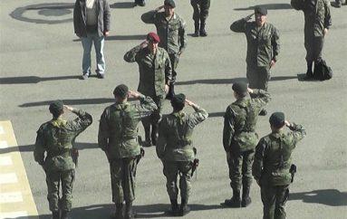 (Video) El Comandante de la fuerza terrestre, General Luis Castro visitó Loja