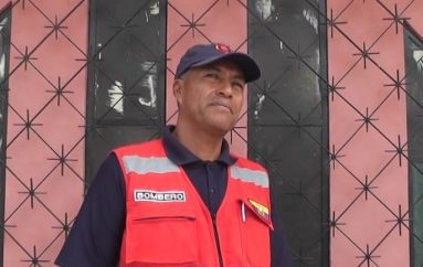 (Video) Máximo Santos pide a las personas que al alerta sobre una emergencia lo hagan primero al ECU911