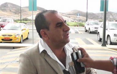 (Video) Richard Farfán: Todo proyecto de enmiendas está descartado durante periodo de elecciones