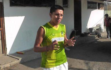 (Video) Julio Barrionuevo: exigiremos que los escenarios de los intercantonales sean idóneos