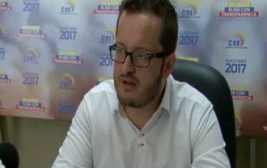 (VIDEO) El CNE Nombró los Vocales de las JPE
