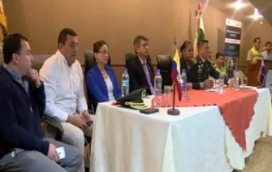 (VIDEO) Proyecto de Seguridad Privada, iniciará en Zamora