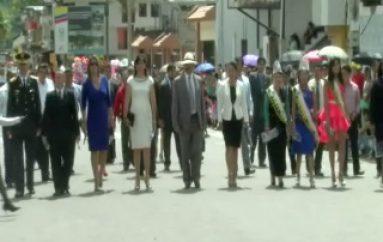 (VIDEO) Funcionarios Públicos hoy laboraron, mañana tiene vacaciones