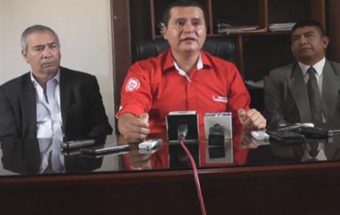 (Video)  Pueblo Cambio y  Desarrollo cambiará mañana de directiva e inaugura sede provincial.