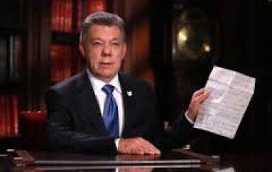 Colombia liberará algunos presos del ELN en marco de negociación de paz
