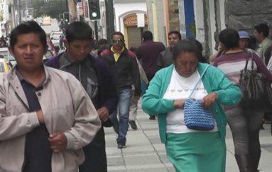 (Video) En noviembre se debatirá  Presupuesto Participativo del cantón Loja.