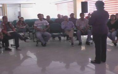 (Video) Red de Movilidad Humana trabaja en la lucha de trata de personas en la provincia de Loja.