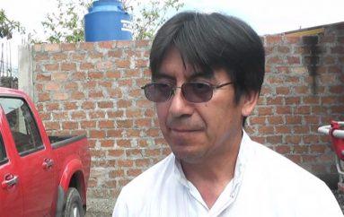 (Video) Hernán Ojeda: Cruz de las misiones invita a la juventud a preparase con fe