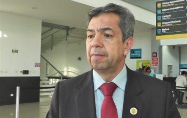 (Video) Prefecto de Loja asegura que la deuda del Gobierno es más de la indicada.