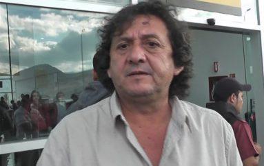 (Video) Patricio Vallejo; La inauguración del Festival de Artes Vivas se realizara junto a fiestas de Loja.