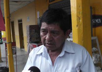 (Video) Morador de Santo Domingo de Guzmán pide a las autoridades visitar el sector.