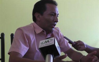 (Video) César Lojano: los últimos días de octubre se conocerá a los candidatos a la Asamblea