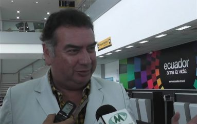 (Video) Freddy Bravo: La situación económica del País es preocupante.