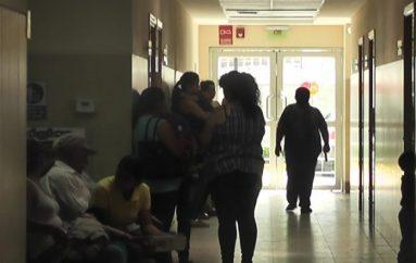 (Video) Distrito de Salud 11D-02 recuerda Día mundial de la salud mental.